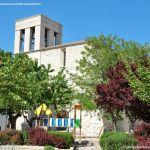 Foto Iglesia de San Andrés Apóstol de Villarejo de Salvanés 7