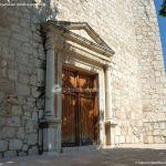 Foto Iglesia de San Andrés Apóstol de Villarejo de Salvanés 10