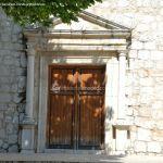 Foto Iglesia de San Andrés Apóstol de Villarejo de Salvanés 14