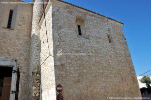 Foto Iglesia de San Andrés Apóstol de Villarejo de Salvanés 18