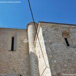 Foto Iglesia de San Andrés Apóstol de Villarejo de Salvanés 19