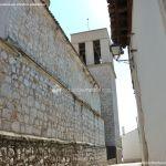 Foto Iglesia de San Andrés Apóstol de Villarejo de Salvanés 39