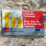 Foto Centro de Formación Profesional de Villarejo de Salvanés 1
