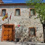 Foto Centro de Formación Profesional de Villarejo de Salvanés 2