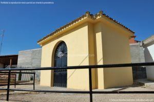 Foto Ermita de San Isidro de Villarejo de Salvanés 3