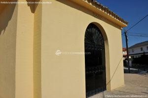 Foto Ermita de San Isidro de Villarejo de Salvanés 4