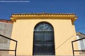 Foto Ermita de San Isidro de Villarejo de Salvanés 6