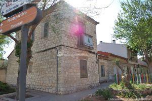 Foto Casa de los Niños Villarejo II 1