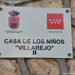 Foto Casa de los Niños Villarejo II 2