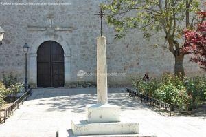 Foto Santuario de Nuestra Señora de la Victoria 3