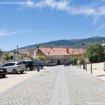 Foto Plaza Mayor de Villavieja del Lozoya 4