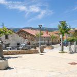 Foto Plaza Mayor de Villavieja del Lozoya 8