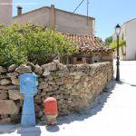 Foto Viviendas tradicionales en Villavieja del Lozoya 6