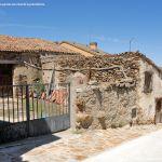 Foto Viviendas tradicionales en Villavieja del Lozoya 8
