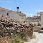 Foto Viviendas tradicionales en Villavieja del Lozoya 14