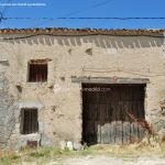 Foto Viviendas tradicionales en Villavieja del Lozoya 16