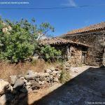 Foto Viviendas tradicionales en Villavieja del Lozoya 36