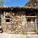 Foto Viviendas tradicionales en Villavieja del Lozoya 37