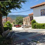 Foto Plaza de la Iglesia de Villavieja del Lozoya 10