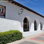 Foto Iglesia de la Inmaculada Concepción de Villavieja del Lozoya 6