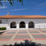 Foto Iglesia de la Inmaculada Concepción de Villavieja del Lozoya 14