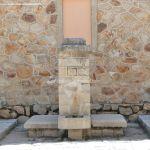 Foto Fuente en Villavieja del Lozoya 1