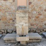 Foto Fuente en Villavieja del Lozoya 4