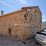 Foto Calle del Arco de Villavieja del Lozoya 7