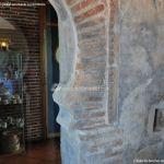 Foto Arco Mudéjar en Villavieja del Lozoya 8