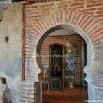 Foto Arco Mudéjar en Villavieja del Lozoya 9