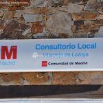 Foto Consultorio Local Villavieja del Lozoya 1