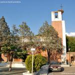 Foto Iglesia Nuestra Señora de Belvis 5
