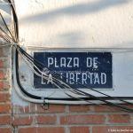 Foto Plaza de la Libertad de Belvis de Jarama 2