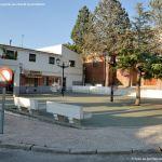 Foto Plaza de la Libertad de Belvis de Jarama 3
