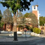 Foto Plaza de la Libertad de Belvis de Jarama 4