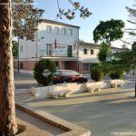 Foto Plaza de la Libertad de Belvis de Jarama 5