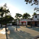 Foto Plaza de la Libertad de Belvis de Jarama 6
