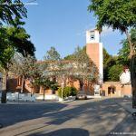 Foto Plaza de la Libertad de Belvis de Jarama 8