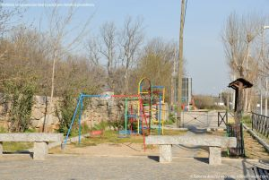 Foto Parque Infantil en Zarzalejo 1