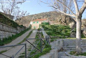 Foto Parque Infantil en Zarzalejo 4