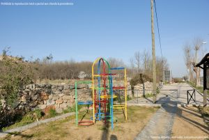 Foto Parque Infantil en Zarzalejo 5