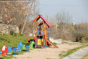 Foto Parque Infantil en Zarzalejo 6