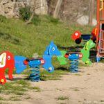 Foto Parque Infantil en Zarzalejo 7