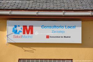 Foto Consultorio Local Zarzalejo de La Estacion y Pajares 1