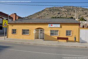 Foto Consultorio Local Zarzalejo de La Estacion y Pajares 2