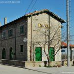 Foto Estación Zarzalejo 1