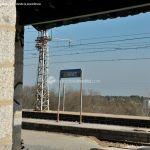 Foto Estación Zarzalejo 2