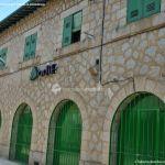 Foto Estación Zarzalejo 4