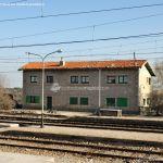Foto Estación Zarzalejo 9
