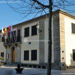 Foto Ayuntamiento Zarzalejo 2